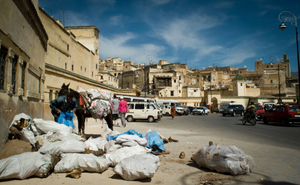 """""""A moment in Fes""""  (Marocco)"""