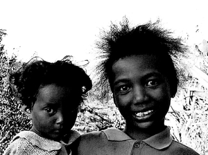 Malagasy Girls, Betafo