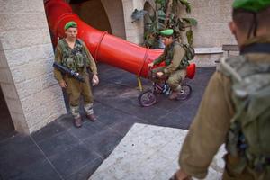 Hebron Jewish part 2011