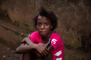 SBS Dateline Daughter of Sierra Leone documentary's unsung heroes - image 7