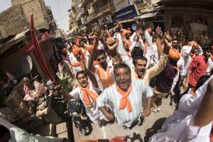 The Shiva festival 5
