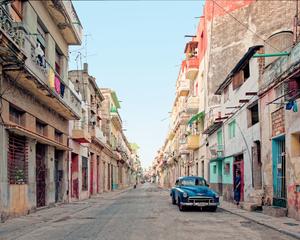 Havana Morning