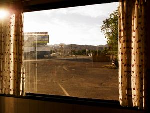 Motel in AZ