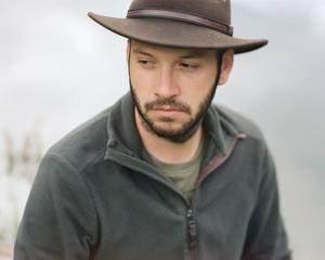 Razvan, Wildlife Ranger [May, 2018]