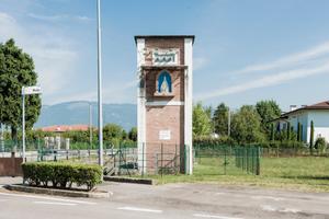 Capitello_religious worship in the Veneto province