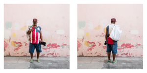Man, Havana
