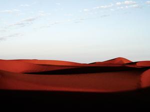Sahara Desert, Algeria.