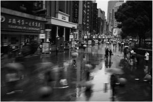 Shanghai Street Life No8