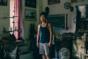 Raya - Stories from the White Building (Phnom Penh).