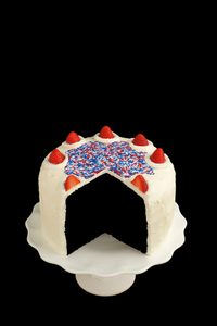 Expunge Cake from Recipes for Disaster