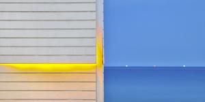 Blue & Gold © Jorge De La Torriente