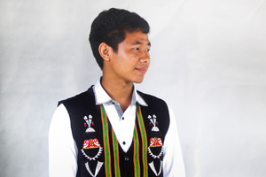 Naga- Eastern Nagaland, Northwestern Myanmar