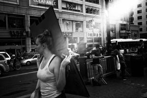 Union Square New York, NY
