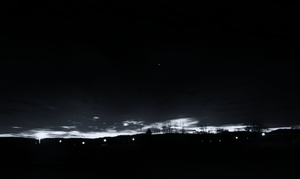 Lights Over the Land