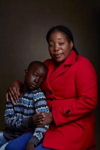 HIV in African children