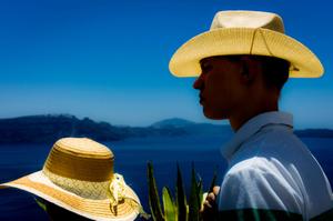 Sunny hats