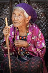 Ladies of Nepal 2