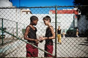 Cuba - Suspending time -9