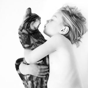 Unconditional pet