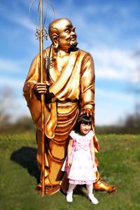 According to the Buddha 10