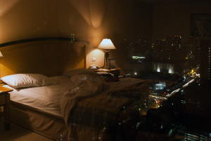 TIMELESS HOTEL #07 © MIRKO ROTONDI