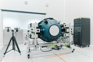 ASD Spectroradiometer & Integrating Sphere