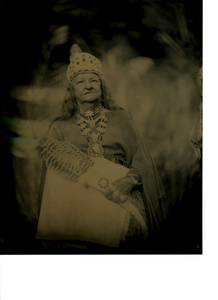 Joyce MoringStar. Pocomoke Tribe.
