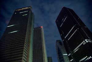 Shinjuku angels