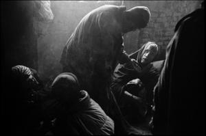 Afghanistan, addicts