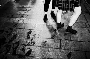 Legs, Kyoto 2015