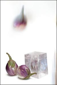 Vegetable Mineral © Olivia Parker, 2012