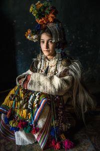 Aryan Girl