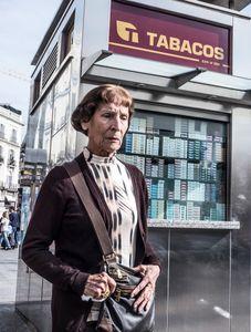 TOBACCO LADY