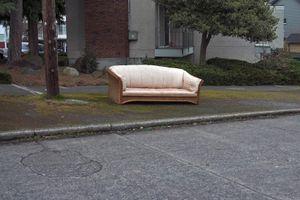 Abandoned Sofa #67