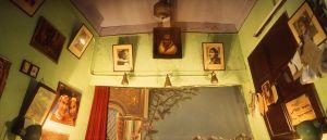 Ceiling/India