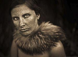 Fox © Fritz Liedtke