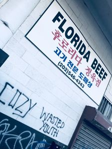 Florida Beef (Cozy Wasted Youth)