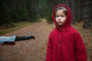 The Revenge of Little Red Riding Hood