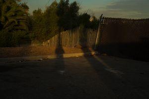 Border Line II