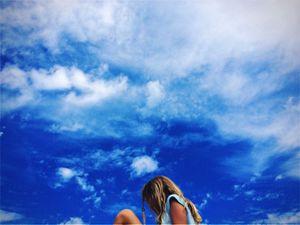 nico in the sky