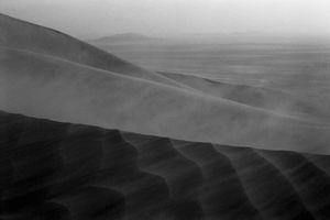 Inhabited Deserts - Oman