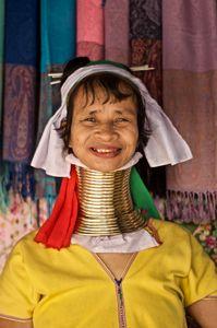 donna Padaung