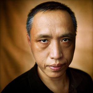 ZHANG LUN. China. Human Rights Defender. One of the leaders of the protests in favor of democracy in China held in Tiananmen Square in1989.