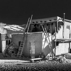 Taos Pueblo No. 21
