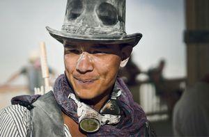 New Cowboy