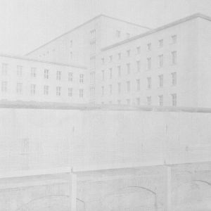 Secret State Police (Topography of Terror), former Berlin Wall and former Reich Aviation Ministry