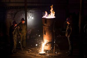 Chinese Blacksmiths