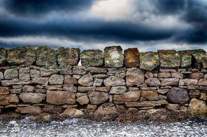 Near Strandhill,Co Sligo,Ireland.