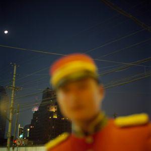 Shangai, from the series Daily Pilgrims © Virgilio Ferreira