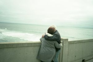 Your Love is like the Ocean.
